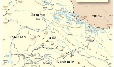 UN Kashmir Report- India rejects the report of UN